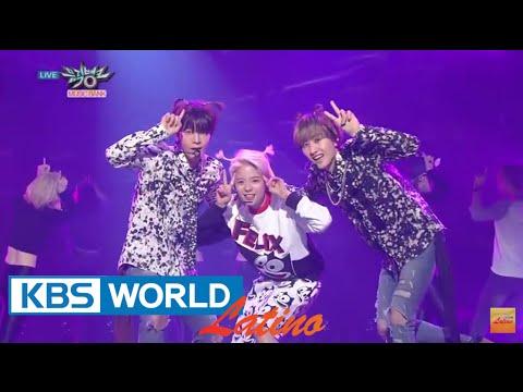 Music Bank E779
