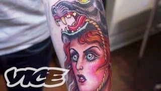 Tattoo Age: Season 2 (Trailer)