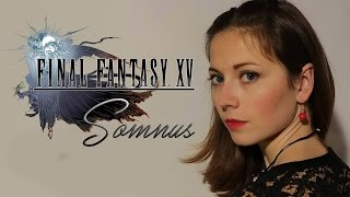 Nonton Final Fantasy Xv   Somnus Cover By Grissini Project Film Subtitle Indonesia Streaming Movie Download