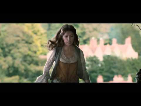 Into the Woods (Featurette 'On the Steps of the Palace')