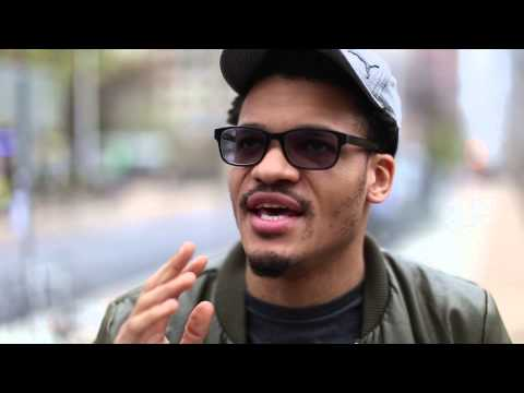 Christon Gray on School of Roses
