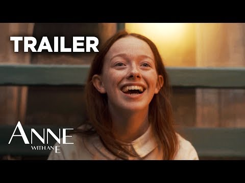 Anne with an E: Season 3 | Official Trailer