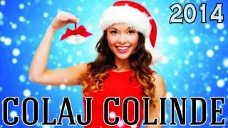 COLINDE si CANTECE de IARNA - COLAJ 2014