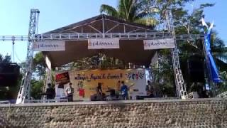 Blessing 45 Reggae - Indahnya Kota Banjarnegara