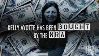 GAG Protests Sen. Kelly Ayotte and Sig Sauer in NH Action | Event Recap