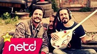 """Doğukan Manço feat. Tuğba Yurt'un, Emre Grafson Müzik etiketiyle yayınlanan """"Sakin Ol"""" isimli tekli çalışması, netd müzik'te."""