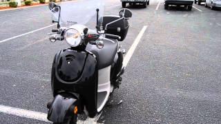 10. 2013 Honda Metropolitan® - U000123