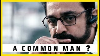 Video Kamal Hassan Is A Comman Man ? | Missed Movies MP3, 3GP, MP4, WEBM, AVI, FLV Desember 2018