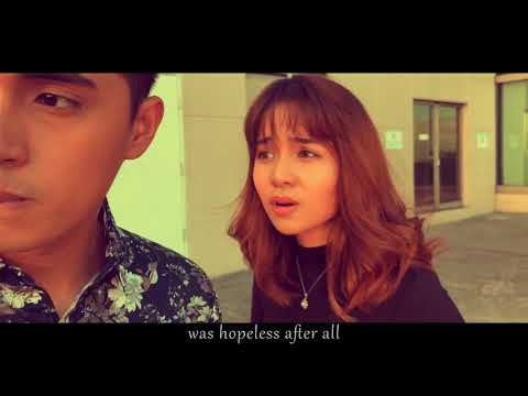 Video REWRITE THE STARS - Zac Efron & Zendaya (Cover by Kristel Fulgar and Marlo Mortel) download in MP3, 3GP, MP4, WEBM, AVI, FLV January 2017