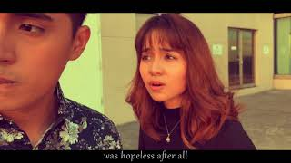 Video REWRITE THE STARS - Zac Efron & Zendaya (Cover by Kristel Fulgar and Marlo Mortel) MP3, 3GP, MP4, WEBM, AVI, FLV Maret 2018