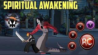 Bleach Game - Spiritual Awakening (English)- TAKE 1