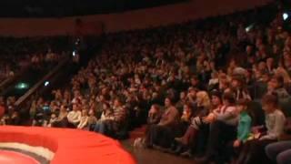 Яскрава арена у Дніпропетровську – 2011. Репортаж