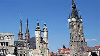 Unseren Rundgang durch Halle, der grössten Stadt des Landes Sachsen-Anhalt, beginnt am Hauptbahnhof. Danach besichtigen...