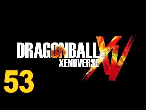 53 Dragon Ball Xenoverse XV ita   Missione Parallela N22 La Terra in pericolo