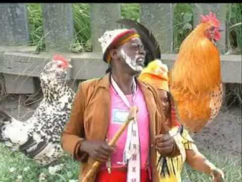 Kimani wa Turacco - Rungu Rwa Metha
