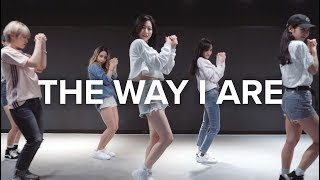 The Way I Are (Dance With Somebody) (ft. Lil Wayne) - Bebe Rexha / Beginner's Class