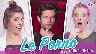Video Le Porno (feat. LE FOSSOYEUR DE FILMS) - Parlons peu... MP3, 3GP, MP4, WEBM, AVI, FLV November 2017