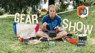Matt's Favourite Camping Food Cooked With MSR Gear | Climbing Daily Ep.1238 by EpicTV Climbing Daily