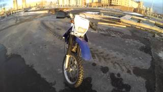 9. drz400s manual timelapse premier test