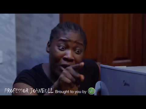 Professor JohnBull Season 3 - Episode 13 (No Help)