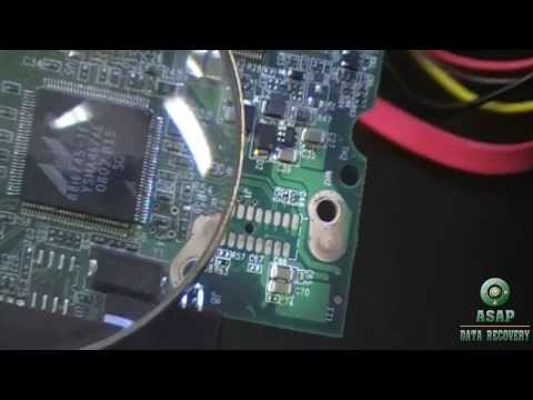video:ASAP Data Recovery - Fast, Secure, Affordable, & Reliable Data Recovery Services