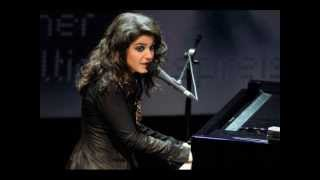 Musique: Katie Melua interprète Nobody Knows You When You're Down And Out