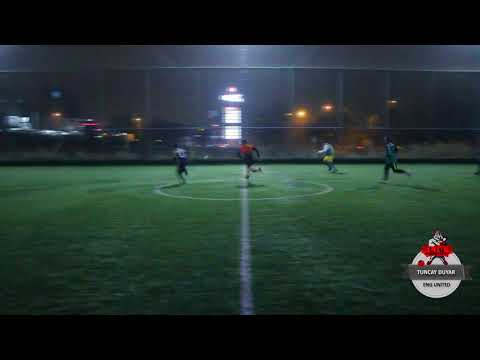 Vaveyla - ENG UNİTED   Eng United-Vaveyla Maçın Golü