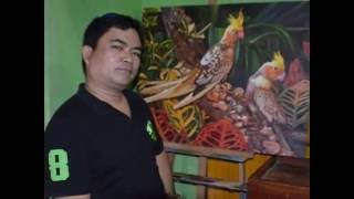 Pintuyan Philippines  City new picture : Pintuyan Filipino Artist 2016