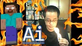 Minecraft Player Live Streams House Fire:http://kotaku.com/minecraft-player-live-streams-house-fire-1734634787Fire Daasuke Video:https://www.youtube.com/watch?v=c_orOT3Prwg#t=85Follow Mike on Twitter:https://twitter.com/MikeColangeloFacebook Page:https://www.facebook.com/friendlyai1