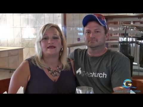 Dan and Jessica Grand Celebration Cruise Testimonial