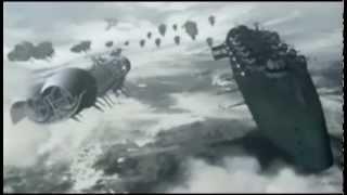 Shuntaro Okino - Cloud Age Symphony (Last exile)