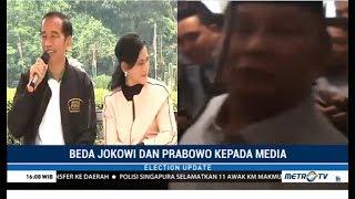 Download Video Beda Jokowi dan Prabowo kepada Media MP3 3GP MP4