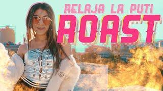 "Video ROAST YOURSELF CHALLENGE - KATIA NABIL ""RELAJA LA PUTI"" MP3, 3GP, MP4, WEBM, AVI, FLV Mei 2018"