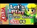 The Legend of Zelda: Wind Waker HD - LIVESTREAM! - Let's Beat this Game! (Wii U Let's Play)