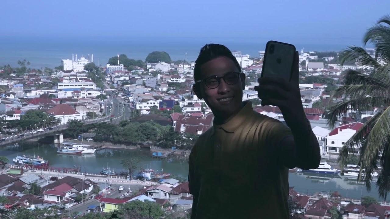 Janjang 500, Objek Wisata Baru Kota Padang   Dinas PM & PTSP