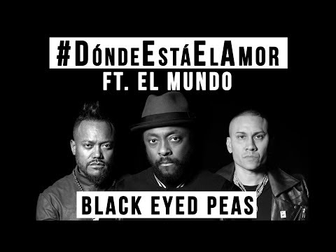 #DondeEstaElAmor Feat. El Mundo