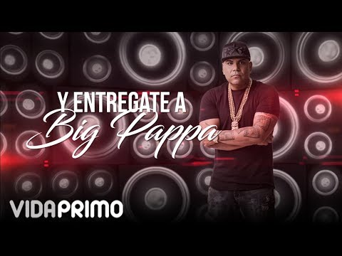 Letra Sola Mr. Frank (Big Pappa) Ft Jory Boy