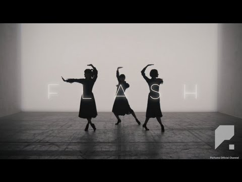 , title : '[Official Music Video] Perfume 「FLASH」'