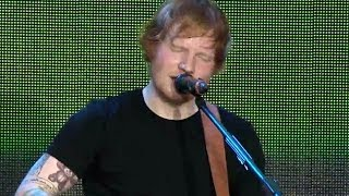 download lagu download musik download mp3 Ed Sheeran - Thinking Out Loud (Summertime Ball 2014)