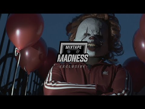 Trizzac – IT (Music Video) | @MixtapeMadness