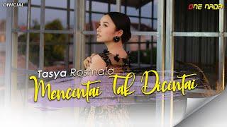 Video Tasya Rosmala - Mencintai Tak Dicinta (Official Music Video) MP3, 3GP, MP4, WEBM, AVI, FLV Desember 2018