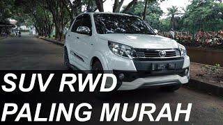 Video Toyota Rush TRD Sportivo 2015 Owning Experience MP3, 3GP, MP4, WEBM, AVI, FLV Mei 2019