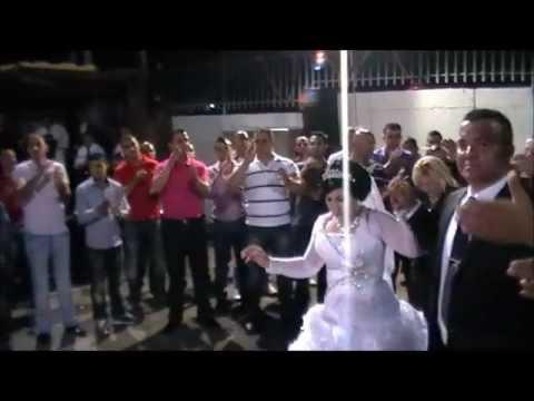 فرح يوسف جبر اسدي سهرة العروسين