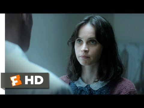 The Theory of Everything (5/10) Movie CLIP - Stephen Must Live (2014) HD