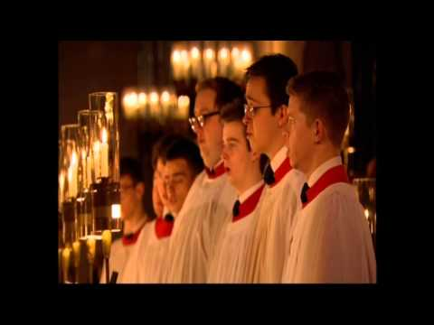 Sir John Tavener – A Christmas Proclamation