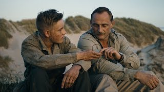 Nonton Bajo la Arena (Land of mine) Film Subtitle Indonesia Streaming Movie Download