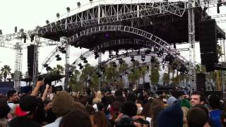 Neon Indian - Polish Girl Coachella 2012