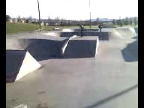 dublin skatepark