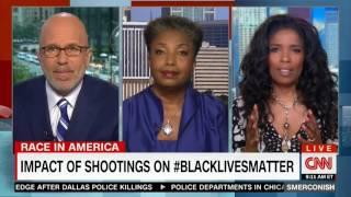 "Debating the Future of ""Black Lives Matter"""