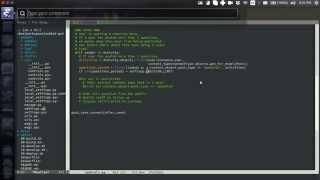 [Screencast] – Customizing Django Askbot